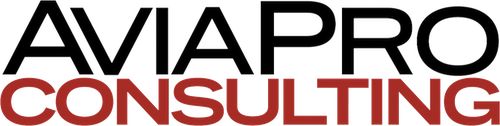 AviaPro Consulting Logo